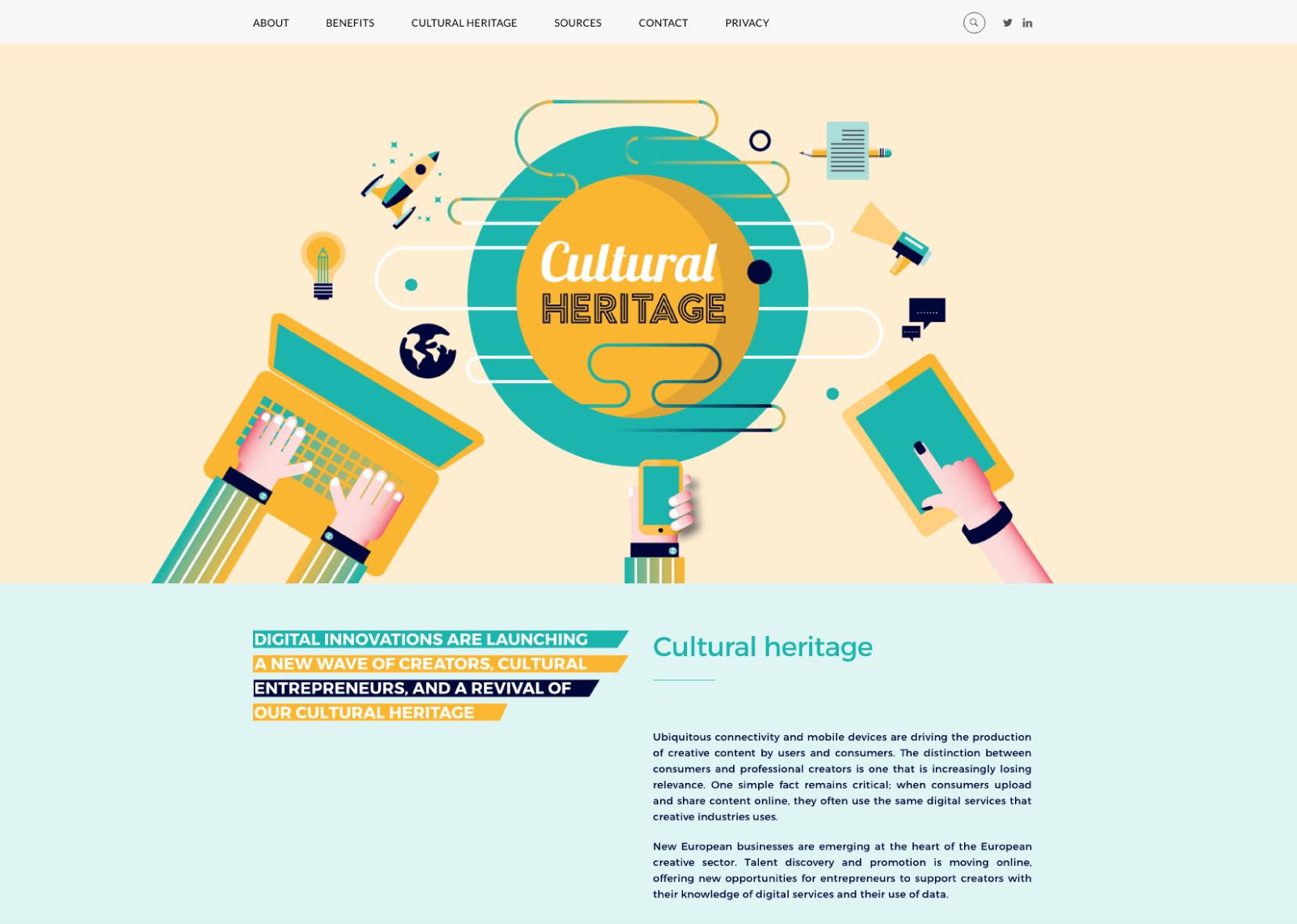 EDiMA_Cultural_Heritage