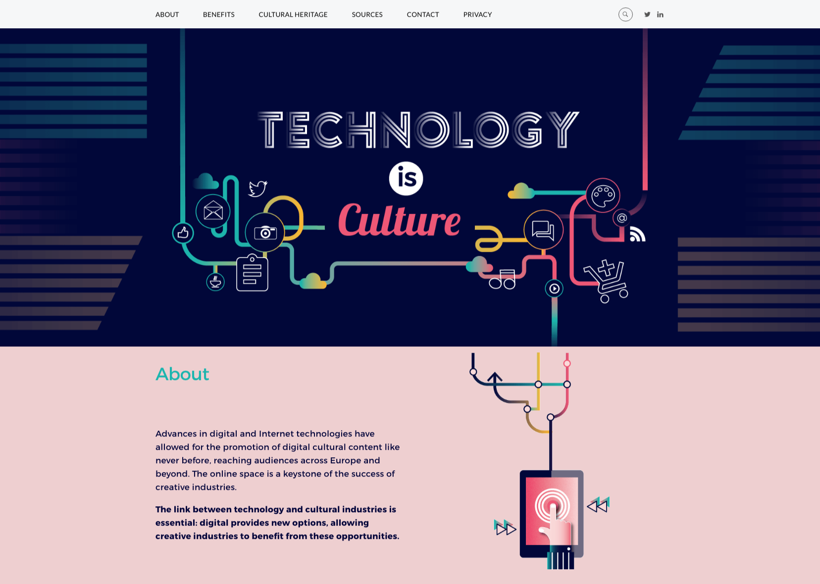 EDiMA_Technology_is_Culture