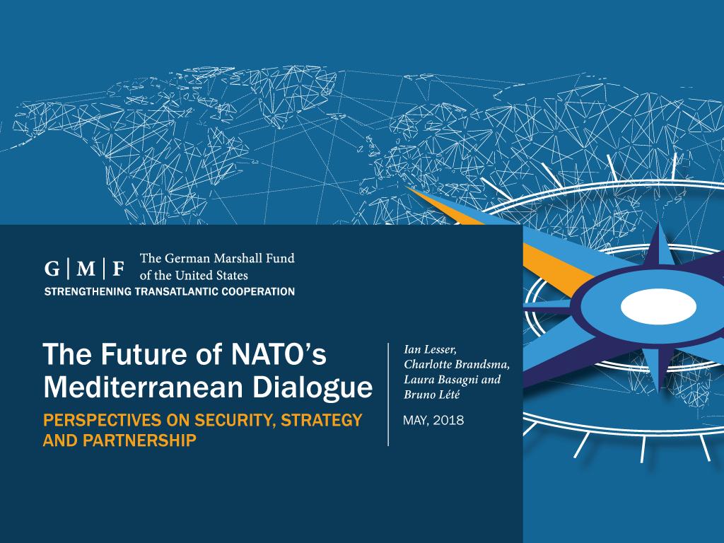 The Future of NATO's Mediterranean Dialogue